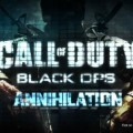 Review: Call of Duty: Black Ops: Annihilation Mappack