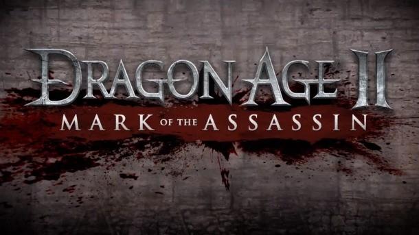 Nieuwe DLC voor Dragon Age II met trailer