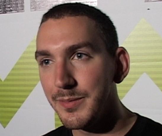 Video-item: Het interview met Robert Bowling!