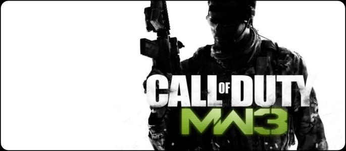Modern Warfare 3 krijgt een Hardcore Ricochet mode