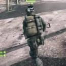 Battlefield 3 glitch zorgt ervoor dat je opeens in third person speelt