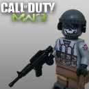 Call of Duty: Modern Warfare 3 Patch 1.11 uitgebracht samen met Overwatch DLC