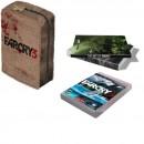 Special edition van Far Cry 3 genaamd 'Warrior Pack' is echt tof