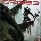 Allereerste gameplay trailer van Crysis 3 verschenen
