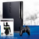 PS3-bundel met Call of Duty: Modern Warfare 3 is onderweg naar Noord-Amerika