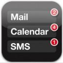 FlagPaint geeft de stroken van notificaties dezelfde kleur als het app-icoon (jailbreak)