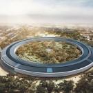 Video: Timelapse video van de nieuwe Apple Campus bouw