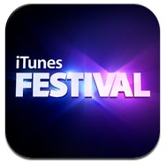 Update voor iTunes Festival London 2013 app brengt video streaming