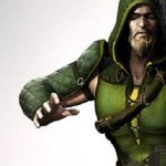 Green Arrow onthuld in nieuwe trailer Injustice: Gods Among Us