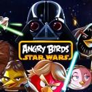 Bekijk hier de eerste gameplaybeelden van Angry Birds Star Wars