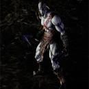 Een kijkje achter de schermen bij God of War: Ascension
