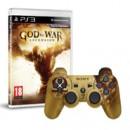 God of War: Ascension komt ook met exclusieve DualShock 3 controller