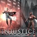 Twee nieuwe video's van Injustice: Gods Among Us verschenen