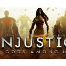 Ook Aquaman maakt zijn opwachting in trailer Injustice: Gods Among Us