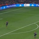 Sony promoot '20 februari' tijdens Champions League match 'Arsenal – Bayern'