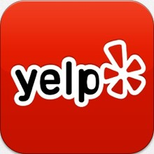 Yelp app geüpdatet met een nieuwe feature