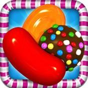 Candy Crush Saga voorzien van nieuwe levels