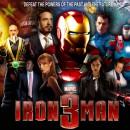 Iron Man 3 voor iOS voorzien van een nieuwe trailer