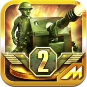 Gloednieuw deel 'Toy Defense 2' gelanceerd voor de iPhone en iPad