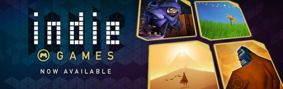 Sony opent nieuwe sectie in de PlayStation Store exclusief voor indie games