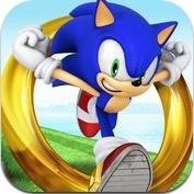 Sonic Dash voorzien van nieuwe content