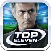 Game-tip: Top Eleven, voetbalmanagement game voor de iPhone