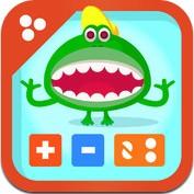 Montesorri Rekensommen: App om rekensommen te leren voor kinderen