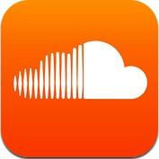 SoundCloud app bijgewerkt naar versie 2.6