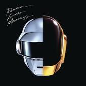 Nieuwe Daft Punk album 'Random Access Memories' kan gratis beluisterd worden via iTunes