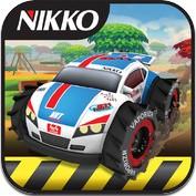 Gratis game Nikko RC Racer gelanceerd