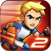 Nieuw deel van Gravity Guy gelanceerd in de App Store