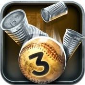 Can Knockdown 3 gelanceerd in de App Store