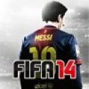 40 minuten aan FIFA 14 gameplay