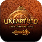 Uncharted kloon 'Unearthed' gelanceerd in de App Store