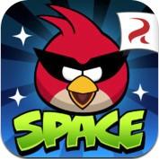 Apple's App van de Week: Angry Birds Space (nu gratis)