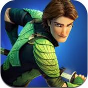 Gameloft lanceert nieuwe iOS-game 'Epic'
