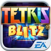 EA lanceert gratis game Tetris Blitz