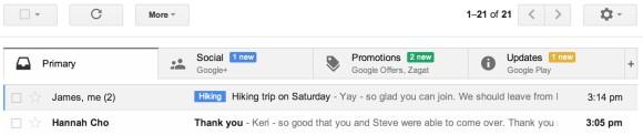 img 51a62dd4bd78f Google rolt nieuwe Postvak IN uit voor Gmail