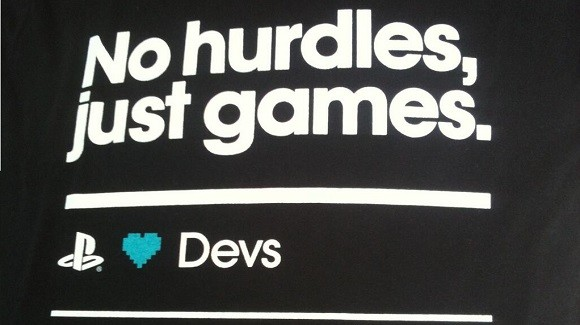 'PlayStation loves Devs' campagne is een sneer naar Xbox One