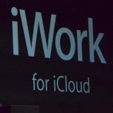 Apple onthult iWork for iCloud