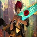 Transistor maakt indruk met vijftien minuten gameplay