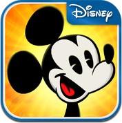 Where's My Mickey? gelanceerd in de App Store