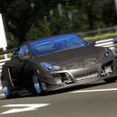 Gran Turismo 6 zal maandelijks nieuwe downloadbare content ontvangen