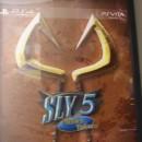 Sly Cooper komt mogelijk naar PS4 en PS Vita met nieuw deel 'Sly 5: Master of Thieves'