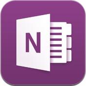Microsoft OneNote app voor de iPhone en iPad compleet vernieuwd