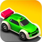 Game-tip: Groove Racer