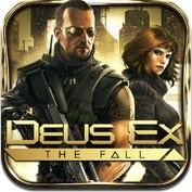 Deus Ex nu ook geschikt voor de iPad 2
