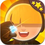 iOS-game Tiny Thief van uitgever Rovio Stars gelanceerd