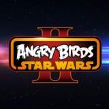 Rovio kondigt Angry Birds Star Wars II aan