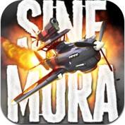 Sine Mora: Toffe sidescroller vanaf nu verkrijgbaar in de App Store